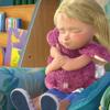 Maria: Lotso hug