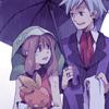 Pokemon: Steven & May