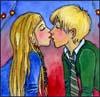 Leochi artwork Draco/Luna