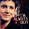 Virtual Personal: alec always ok - by iconic
