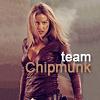 meredith44: LotS Team Chipmunk by xixlovexgreenx