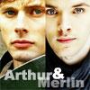 Arthur/Merlin - Arthur&Merlin