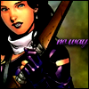 .excited, marvel: .kate bishop, marvel; Young Avengers Iv12 - No Way!