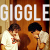 IT Crowd giggle