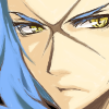 [up close & personal] [saix]