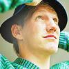 Basti green hat