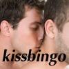 kiss bingo