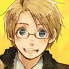 Mika: HETALIA ☆ Alfred