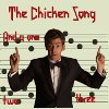 strikske: Dr Who chicken song