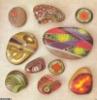 картинки на камнях