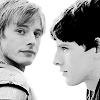 Newsletter for the Merlin/Arthur pairing