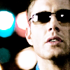 DEAN W/SUNGLASSES