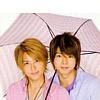 Share umbrella