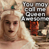 Queen Awesome