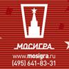 Лого Мосигры