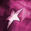 little pink star