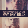 CKR - PAY MY BILLS