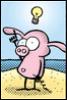 pig idea