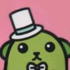 An old diary.: Mameshiba - Top Hat