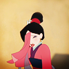 Holly: Facepalm - Mulan