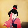 Holly: Facepalm - Mulan