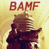 Testiclat McJunkpunch: bamf dalek