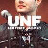 Annie: Jensen - leather jacket