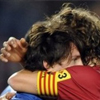 miss_black91: [Sports] PuyiMessi hug