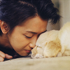 (arashi) Ohno puppy love