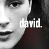 [not your late-night booty call]: ziva - david