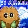 20 Kuribohs