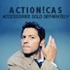 Dana: Castiel - Action!Cas