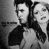 Dana: Buffy/Dean - She is Mine