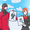 P3 ☆ Can't get enough of you