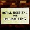 overact