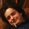 Black Books: Bernard