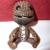 sackboy on the loose