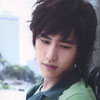 ink_river10: Kyu Green shirt