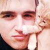 ♬ tom; hold me close.