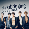 Music: DBSK = Sexy Crack