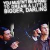 Arthur/Eames darling