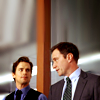Maria: White collar -Peter/Neal