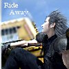 Zack - Ride Away