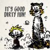misc - c&h good dirty fun
