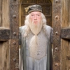 morethansirius: Dumbledore at door