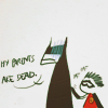 no moar bat brains