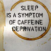 Caffeine deprivation
