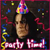 Partytime_Snape