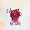 Frust-sheep: sheep: fruity-FRUST-SHEEP