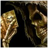 смертушка, карты